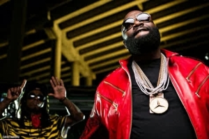 [DOWNLOAD VIDEO] Rick Ross Feat. Lil Wayne – Thug Cry [Explicit] [mp4]
